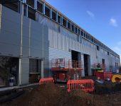 Construction 16 February 2018